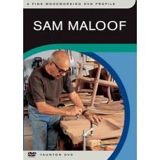 Sam Maloof DVD