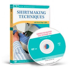 Shirtmaking Techniques DVD