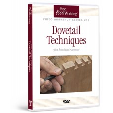 Dovetail Techniques Video