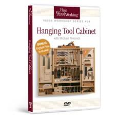 Hanging Tool Cabinet (DVD)
