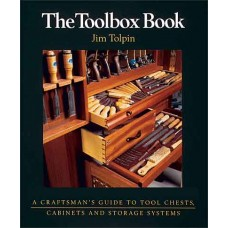 The Toolbox Book (Paperback)