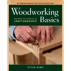 Woodworking Basics (Paperback)