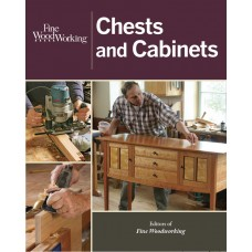 Fine Woodworking Chests and Cabinets (eBook)