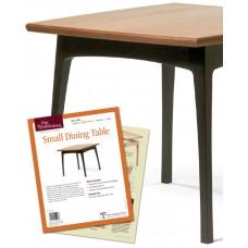 Small Dining Table (Digital Plan)
