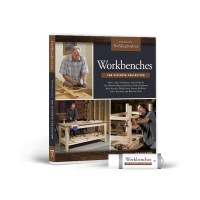 Workbenches Ultimate Collection (USB)