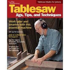 Fine Woodworking Tablesaw