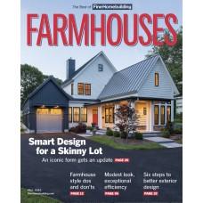 Fine Homebuilding Farmhouses