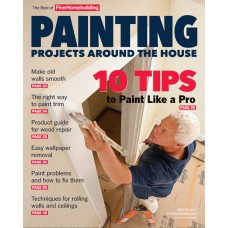 Fine Homebuilding Painting