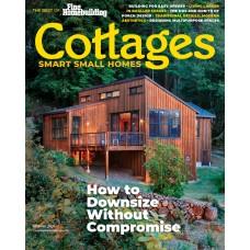 Fine Homebuilding Cottages