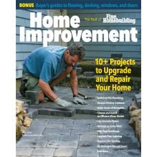 Home Improvement (Digital Issue)