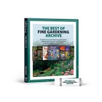2020 Best of Fine Gardening Archive (USB)