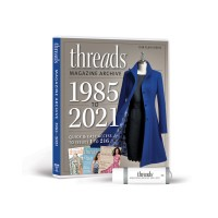 2021 Threads Archive (USB)