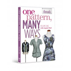 One Pattern, Many Ways Vol. 1 (DVD)