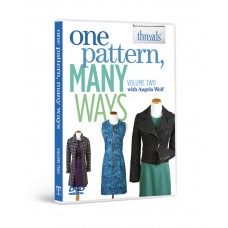 One Pattern, Many Ways Vol. 2 (DVD)