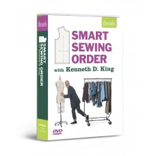 Smart Sewing Order Boxed Set