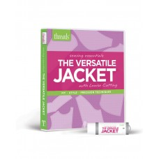 Sewing Essentials: The Versatile Jacket