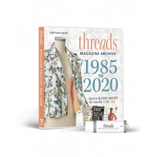2020 Threads Archive (USB)