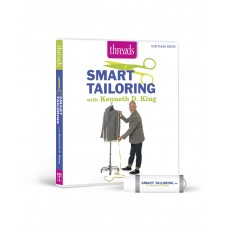 Smart Tailoring with Kenneth D. King (USB)