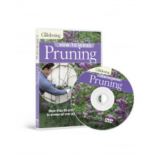 Fine Gardening How-To Series: Pruning DVD-ROM