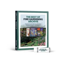 2020 Best of Fine Gardening Archive (USB)