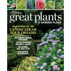Great Plants & Garden Plans (Digital)