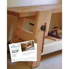 Deck Chair with Flair (Digital Plan)