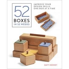 52 Boxes in 52 Weeks (eBook PDF)
