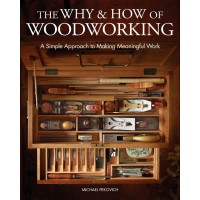 The Why and How of Woodworking