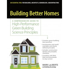 Building Better Homes DVD-ROM