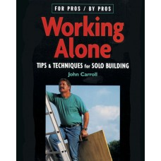 For Pros By Pros: Working Alone (eBook)
