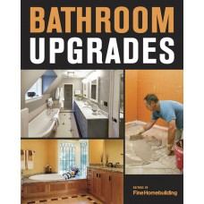 Bathroom Upgrades (Paperback)