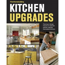 Kitchen Upgrades (eBook PDF)