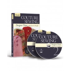 Couture Sewing: Designer Trims