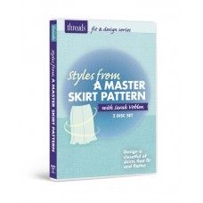 Styles from a Master Skirt Pattern