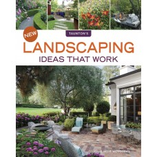 New Landscaping Ideas that Work (eBook PDF)