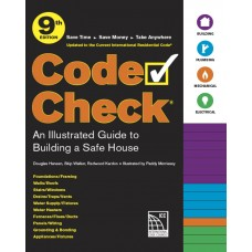 Code Check 9th edition