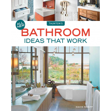 All New Bathroom Ideas that Work (eBook PDF)