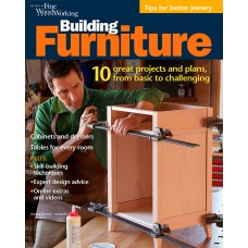 Building Furniture (eBook PDF)