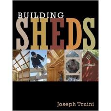 Building Sheds (Paperback)