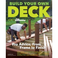 Build Your Own Deck SIP