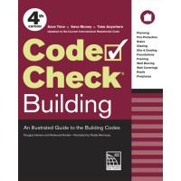 Code Check Building 4th Edition