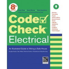 Code Check Electrical: 8th Edition