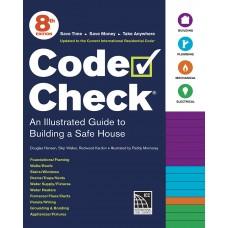 Code Check: 8th Edition