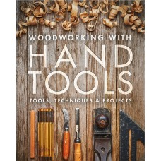 Woodworking with Hand Tools (eBook PDF)