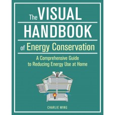 The Visual Handbook of Energy Conservation (Paperback)
