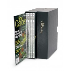Fine Gardening Magazine Slipcase