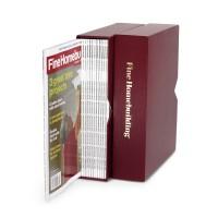 Fine Homebuilding Magazine Slipcase