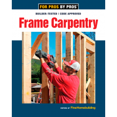 Frame Carpentry (eBook PDF)