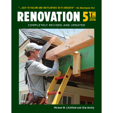 Renovation 5th Edition (eBook PDF)
