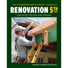 Renovation 5th Edition